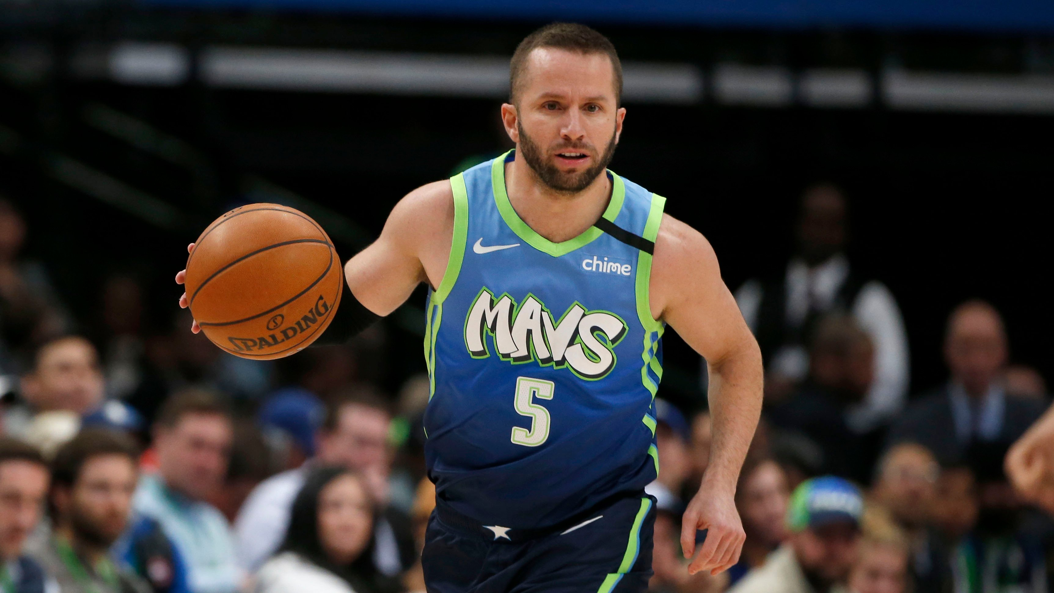 Optimista José Juan Barea con el regreso de la NBA