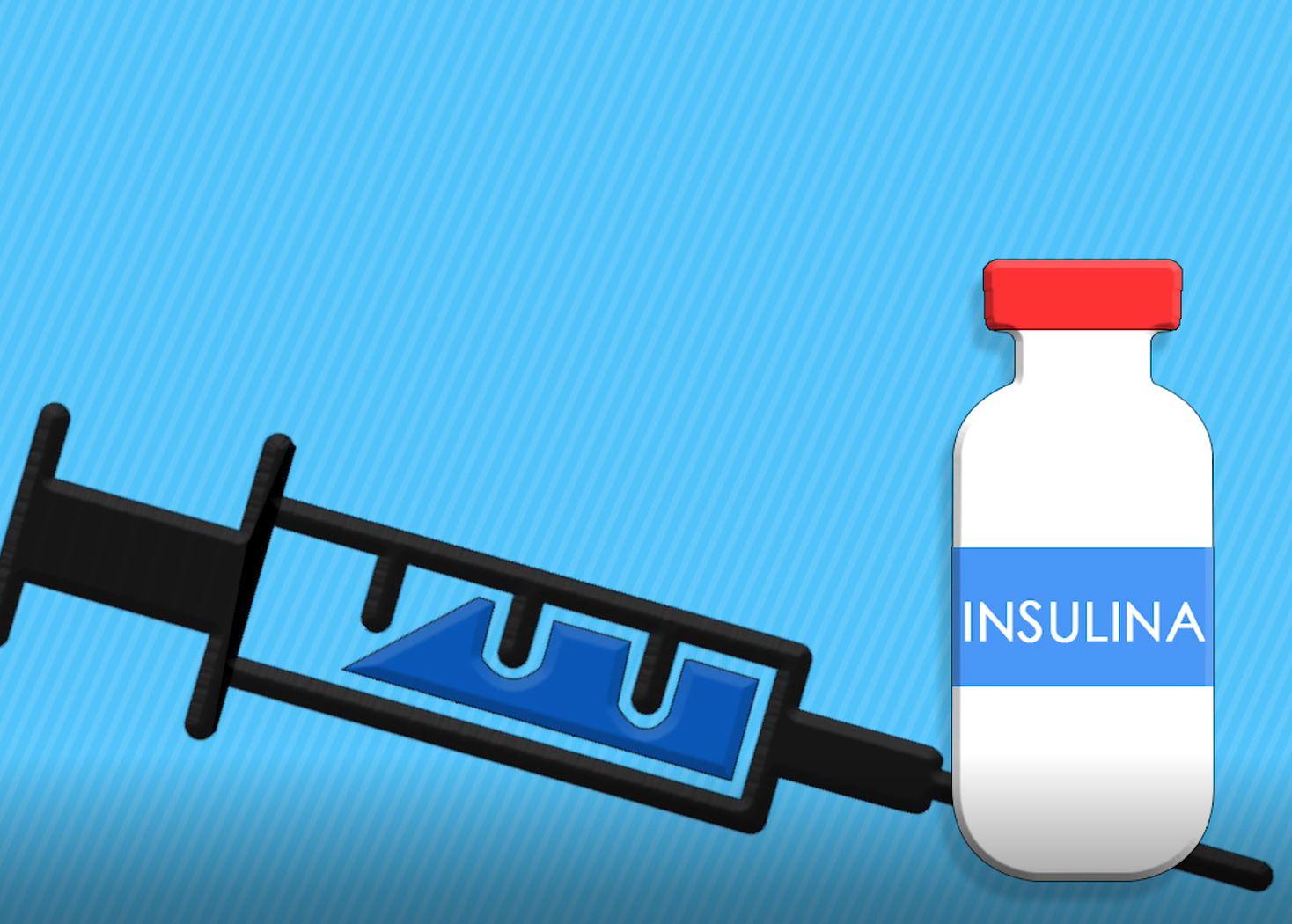 ¿Sabes cómo manejar tu insulina si no tienes electricidad?