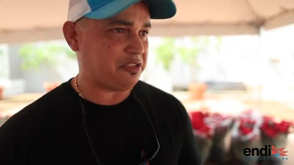 Las Pascuas dan alegría a los puertorriqueños