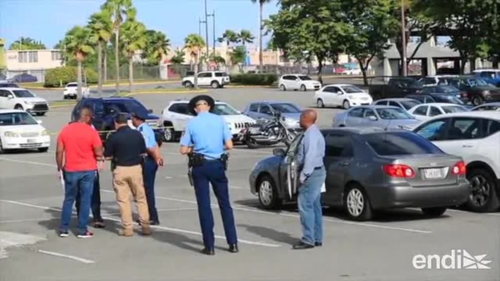Revelan detalles sobre los asesinatos en Plaza Carolina