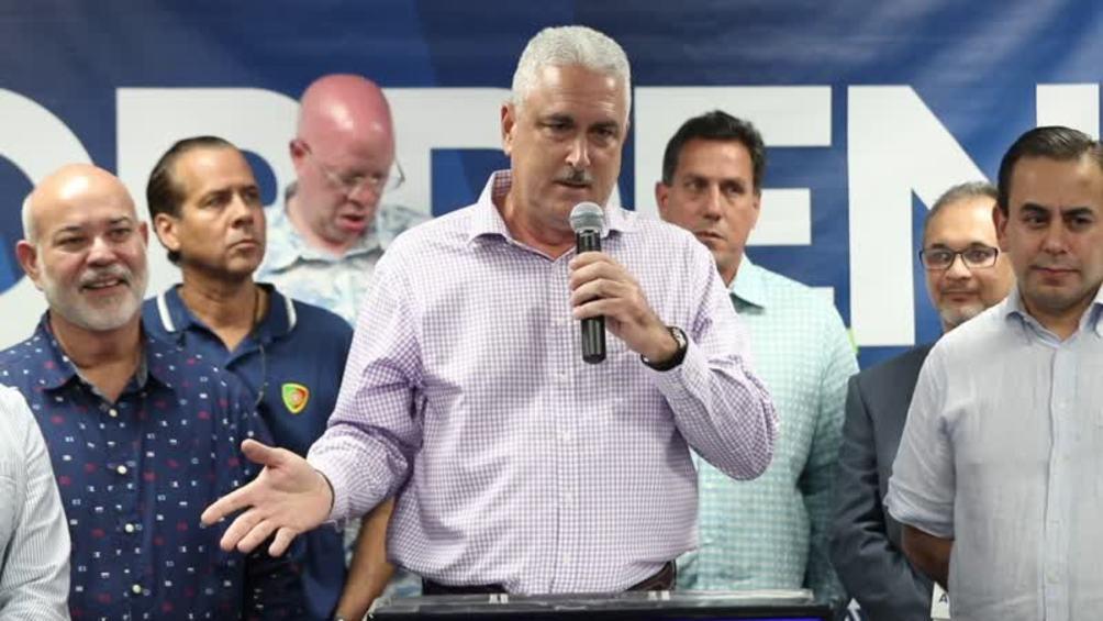"Thomas Rivera Schatz a Ricky Martin: ""No se está violando ningún derecho a nadie"""