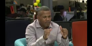 """Cuéntame con Tito Trinidad: """"Estoy en la pelea más dura d..."""