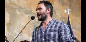"""Elenco de la película """"Imprisoned"""" llega a Puerto Rico"""
