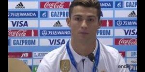 Cristiano Ronaldo acusado de defraudar al fisco español