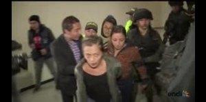 Noveno capturado por atentado a centro comercial en Colombia