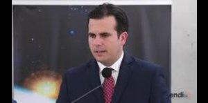 El gobernador busca colaboración con el proceso de las cenizas