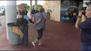 Autoridades federales realizan operativo en Ponce y Utuado