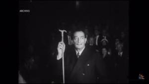 Exhumación de Dalí divide opiniones en España