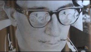 El bigote de Salvador Dalí resiste al paso de los años