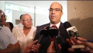 Héctor Ferrer acepta la renuncia de Carmen Yulín