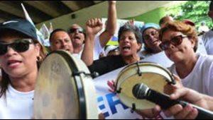 Jenniffer González endosa a su candidato a la alcaldía de...