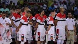Celebran minuto de silencio por Elliott Castro en juego de BSN