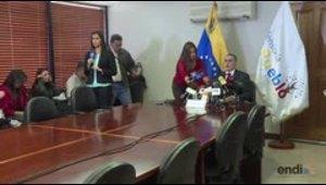 Estados Unidos sanciona a 13 funcionarios venezolanos