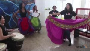 El Taller Tambuyé transforma a comunidades con música y b...