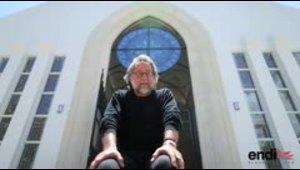 Un artista transforma una parroquia de Condado con 70 vit...