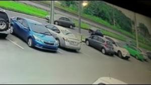 Hombres roban artículos de varios autos en Río Grande