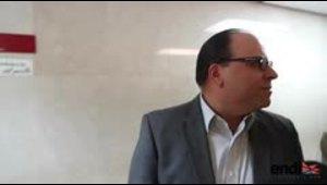"Jaime Perelló: Esto ""es sumamente difícil"""
