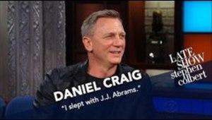 Daniel Craig confirma que volverá a convertirse en el Age...