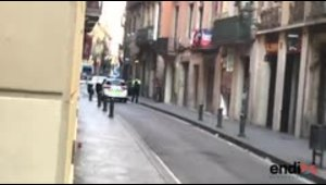 La Policía local confirma atentado terrorista en Barcelona