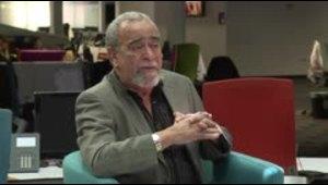 Cuéntame con Andy Montañez: Yo a Maduro lo saludo como a ...