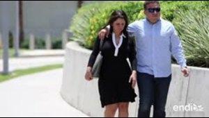 Decepcionado el abogado de Sally López luego de su sentencia