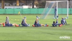 Argentina en la cuerda floja tras empate con Uruguay
