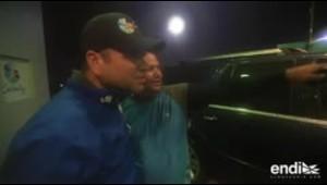 Alcalde de Cataño anuncia el rescate de un vigilante