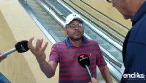 El alcalde de Manatí grita con furia y exige ayuda para su municipio