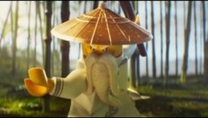 """""""The Lego Ninjago Movie"""""""