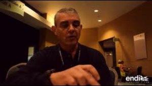 Alejandro De La Campa: el huracán María traerá muchas lecciones