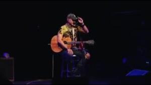 El cantautor puertorriqueño Sie7e pide solidaridad con Puerto Rico