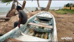 Los pescadores de Puerto Rico ya no saben qué hacer