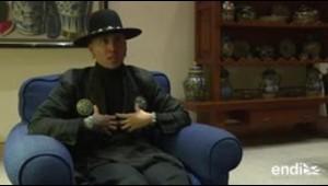 """""""Taboo"""" de Black Eyed Peas pide prevenir y educar sobre c..."""