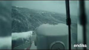 El drama del submarino argentino que desapareció en el At...