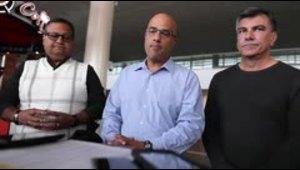 El PPD cabildea en Washington por excluir a Puerto Rico d...