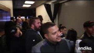 LeBron James inspira a la fanaticada boricua en Orlando