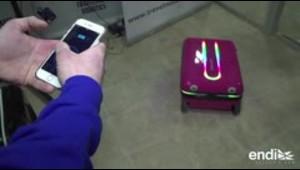 Nueva maleta para dejar de arrastrar el equipaje pesado