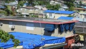 """""""Techos para el Caño"""" provee toldos para 12 residencias"""