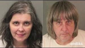 Autoridades investigan a pareja arrestada bajo sospecha d...