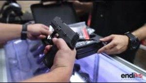 En Foco: ¿será más fácil portar armas en Puerto Rico?