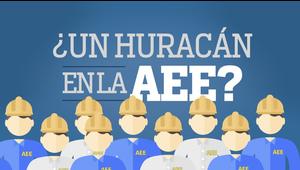 Puerto Rico en Datos: lo que ocurrió en la AEE luego del huracán María