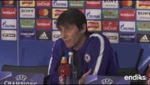 Chelsea y Barça, listos para un clásico en la Liga de Campeones