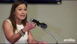 Julia Keleher apuesta a las universidades para iniciar el sistema charter