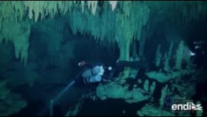 """Este es considerado """"el sitio arqueológico submarino más importante del mundo"""""""