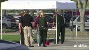 Segunda escuela en la Florida deja empleados traer armas ...