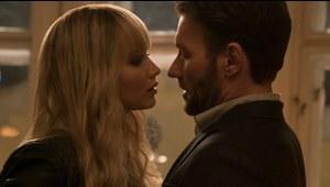 El único momento en que Jennifer Lawrence sonrió en la pe...