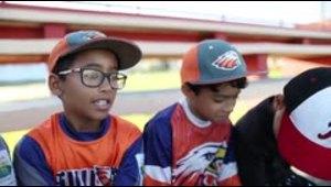 El desarrollo de los niños receptores en Puerto Rico