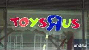 Fin de una de las cadenas de jugueterías más famosas de E...