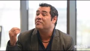 """El productor boricua Luillo Ruiz odia """"la avaricia detrás..."""