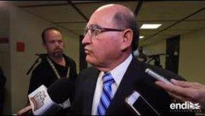 El abogado de Héctor O'Neill argumenta que las alegadas v...